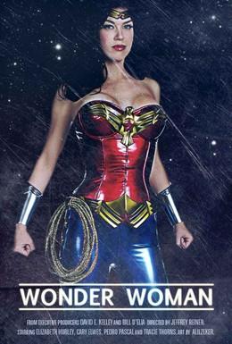 Постер фильма Чудо-женщина (2011)