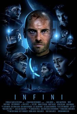 Постер фильма Бесконечность (2015)
