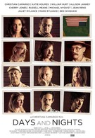 Дни и ночи (2014)