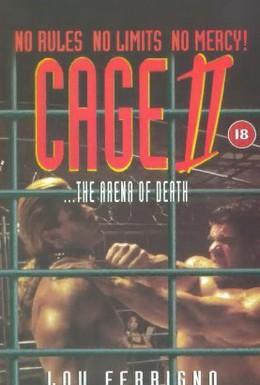 Постер фильма Клетка 2 (1994)