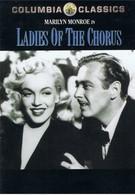 Леди из кордебалета (1948)