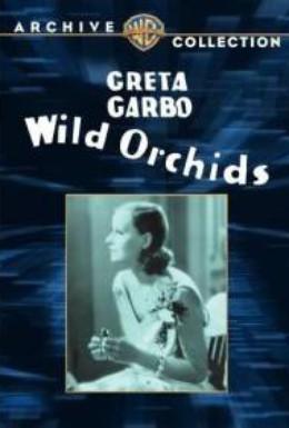 Постер фильма Дикая орхидея (1929)