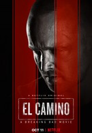 El Camino: Во все тяжкие (2019)