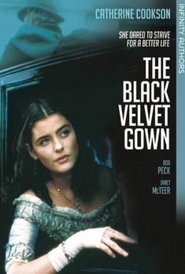 Постер фильма Черное бархатное платье (1991)