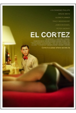 Постер фильма Эль Кортез (2006)