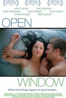 Постер фильма Открытое окно (2006)