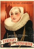 Героическая кермесса (1935)