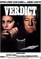 Вердикт (1974)