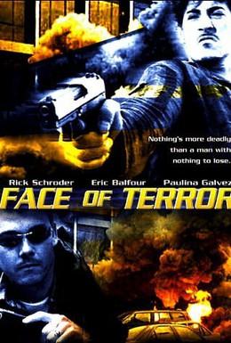 Постер фильма Лицо террора (2004)