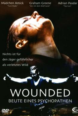 Постер фильма Рана (1997)