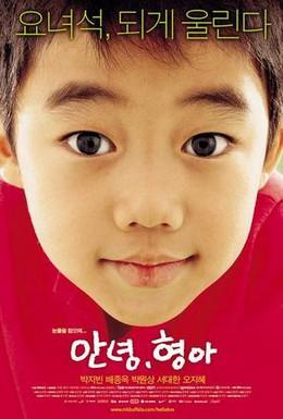 Постер фильма Привет, брат (2005)