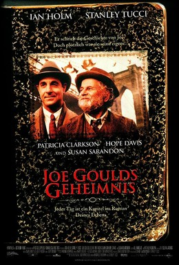Постер фильма Секрет Джо Гулда (2000)