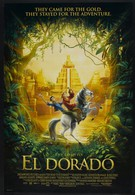 Дорога на Эльдорадо (2000)