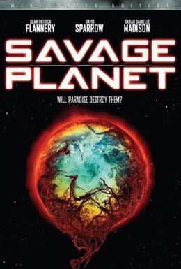 Постер фильма Планета дикарей (2007)