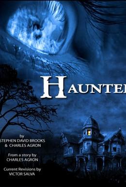 Постер фильма Дом призраков (2014)