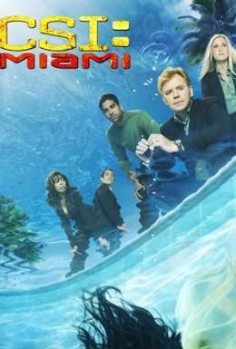 Постер фильма C.S.I.: Майами (2007)
