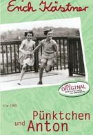 Кнопка и Антон (1953)