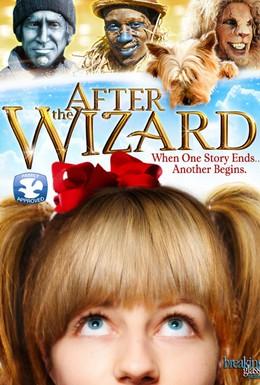 Постер фильма После волшебника (2011)