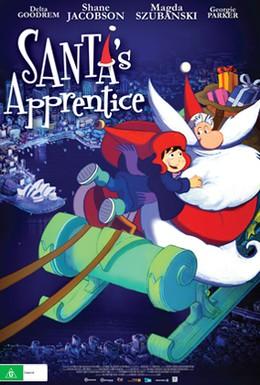 Постер фильма Помощник Санты (2006)