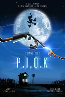 Постер фильма P.I.O.K (2013)