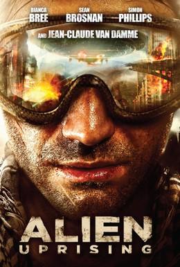 Постер фильма Вторжение извне (2012)
