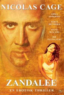 Постер фильма Зандали (1991)