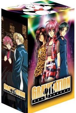 Постер фильма Гравитация (2000)