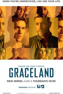 Постер фильма Грейсленд (2013)