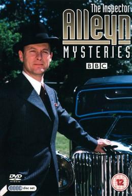 Постер фильма Инспектор Аллейн расследует (1990)