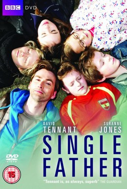 Постер фильма Одинокий отец (2010)