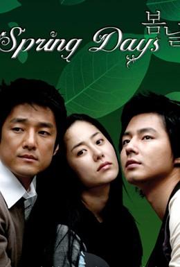 Постер фильма Весенние дни (2005)