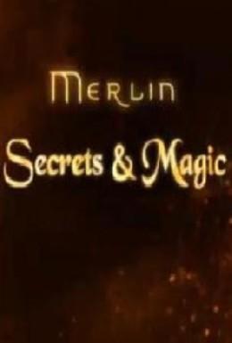 Постер фильма Мерлин: Секреты и магия (2009)