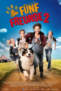 Постер фильма Пятеро друзей 2 (2013)