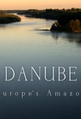 Постер фильма Дунай: Европейская Амазонка (2015)
