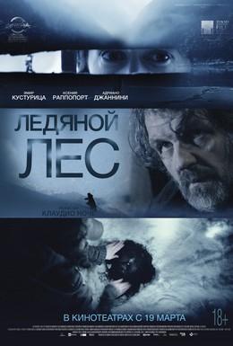 Постер фильма Ледяной лес (2014)