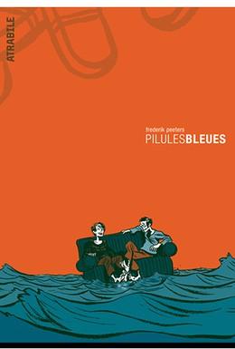 Постер фильма Голубые таблетки (2014)