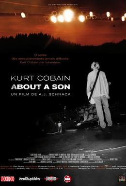 Постер фильма Курт Кобейн: Рассказ о сыне (2006)