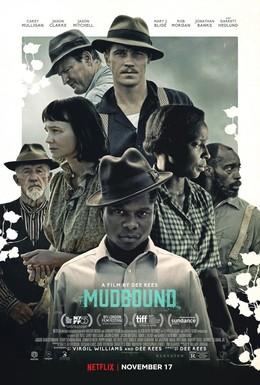 Постер фильма Ферма Мадбаунд (2017)