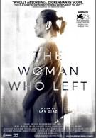 Женщина, которая ушла (2016)
