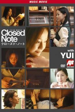Постер фильма Закрытая тетрадь (2007)