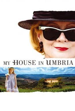 Постер фильма Мой дом в Умбрии (2003)