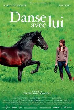 Постер фильма Танцуй с ним (2007)