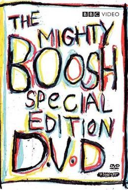 Постер фильма Майти Буш (2003)