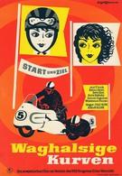 Озорные повороты (1959)