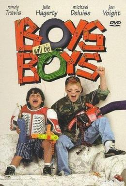 Постер фильма Реальные пацаны (1999)