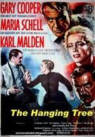 Дерево для повешенных (1959)