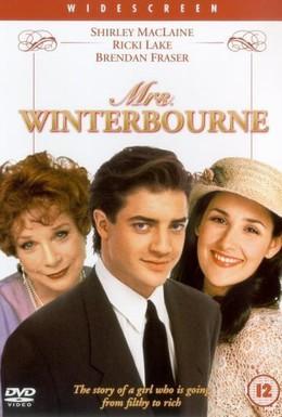 Постер фильма Миссис Уинтерборн (1996)