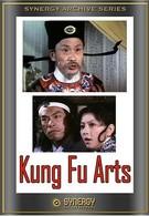 Тигр против обезьян или искусство кунг-фу (1978)