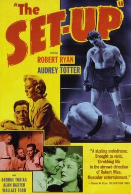 Постер фильма Подстава (1949)