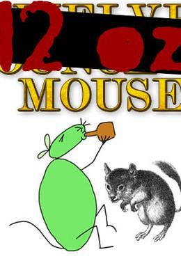 Постер фильма Пол-литровая мышь (2005)